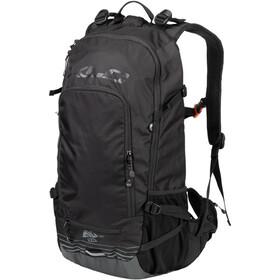 XLC BA-S94 Rygsæk 23l, black/petrol/gray